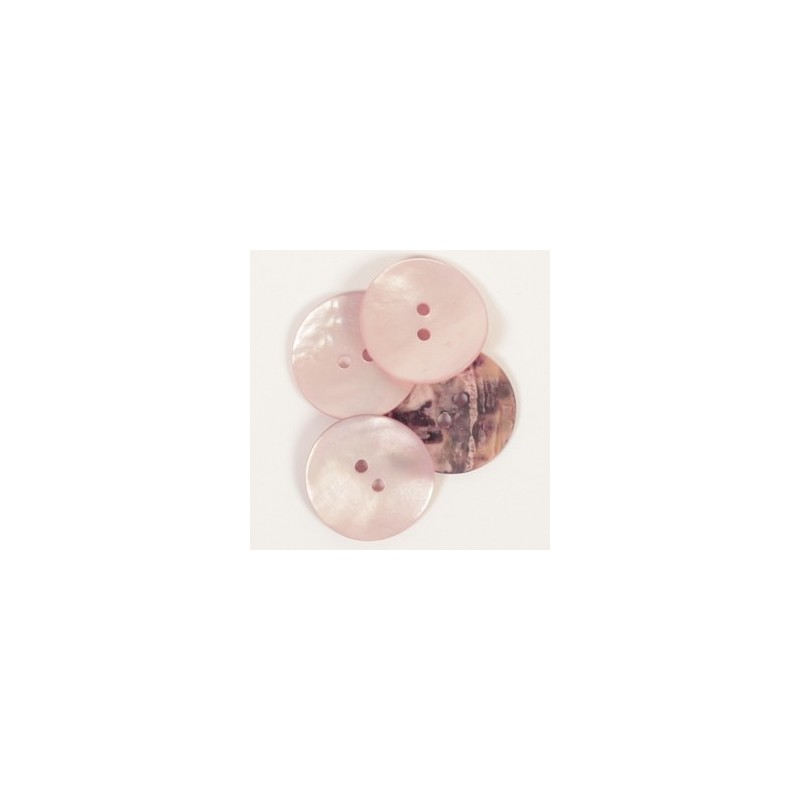 Rond (Blush) 20mm - nr607