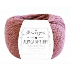 Scheepjes Alpaca Rhythm 653 - Foxtrot old pink