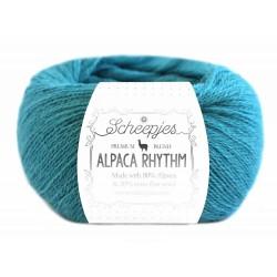 Scheepjes Alpaca Rhythm 659 Lindy Blue