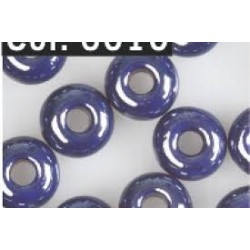 Gutermann Rocaille Pearls 6/0 6010 dark blue - 200 pc