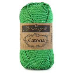 Scheepjes Catona 50 - 515 Emerald