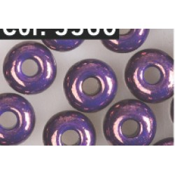 Gutermann Rocaille Parels 6/0 5560 purple - 200 pc