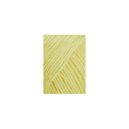 Baby Wool 990.0013 geel