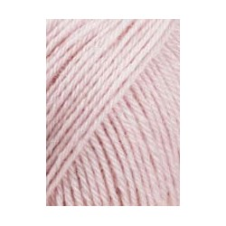 Lang Yarns Baby Wool 990.0009 rose clair