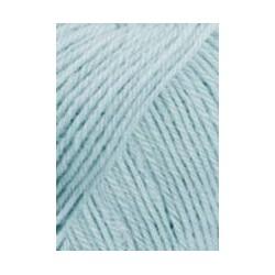 Lang Yarns Baby Wool 990.0073 licht zeegroen
