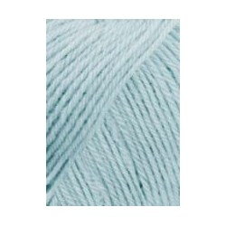 Lang Yarns Baby Wool 990.0073 light ocean green