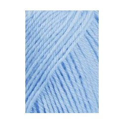 Lang Yarns Baby Wool 990.0020 baby blue