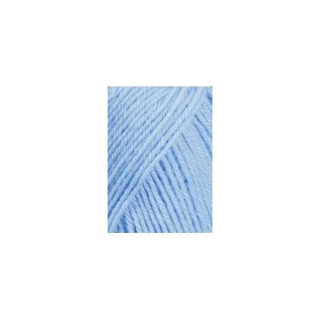 Baby Wool 990.0020 bleu baby