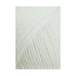 Lang Yarns Baby Wool 990.0001 blanc
