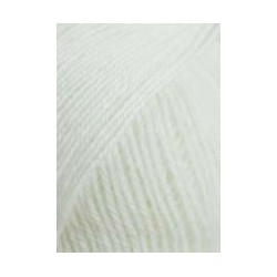 Lang Yarns Baby Wool 990.0001 white
