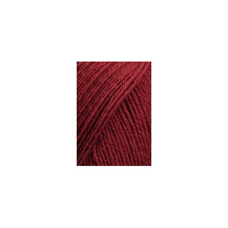 Baby Wool 990.0061 rouge fonce