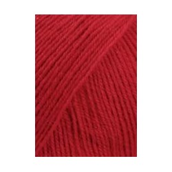Lang Yarns Baby Wool 990.0060 rood