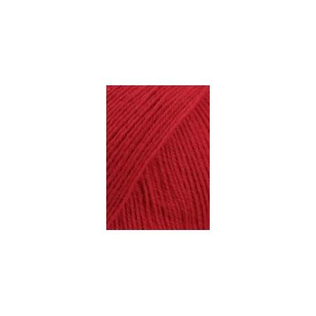 Baby Wool 990.0060 rood