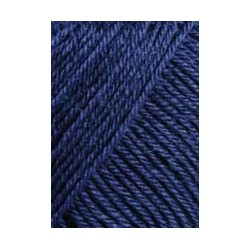 Lang Yarns Baby Wool 990.0025 marineblauw