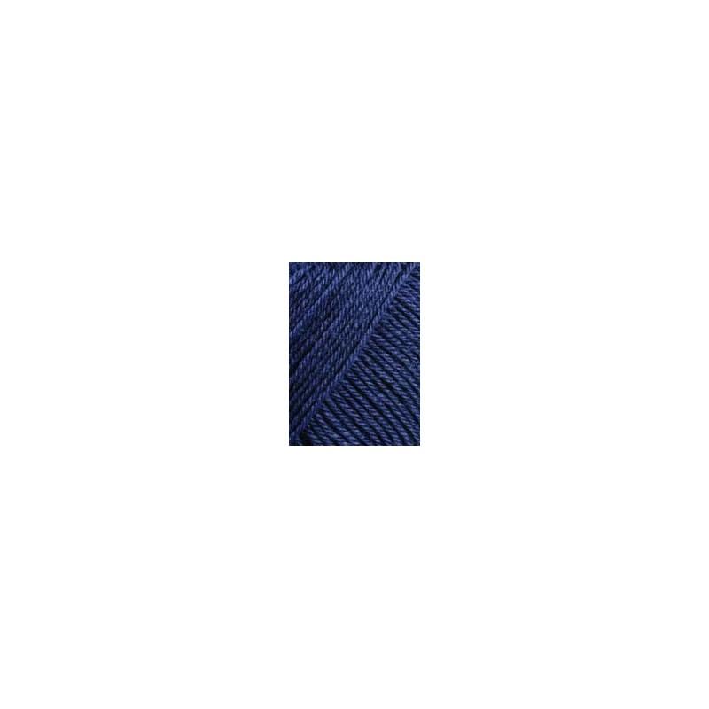 Lang Yarns Baby Wool 990.0025 marineblauw