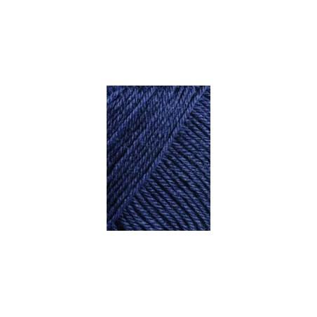 Baby Wool 990.0025 marineblauw