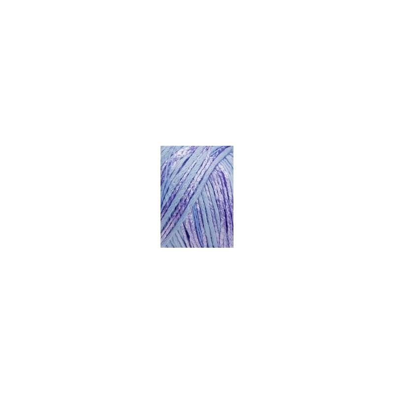 Lang Yarns Ella 872.0107 bleu clair