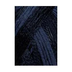 Lang Yarns Ella 872.0125 bleu marin
