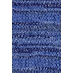Lang Yarns Ella Color 991.0006 blauw