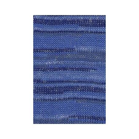 Ella Color 991.0006 bleu