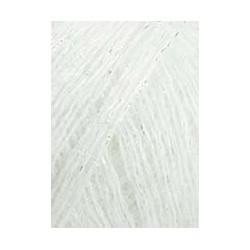 Lang Yarns Mohair Fancy 989.0001 blanc