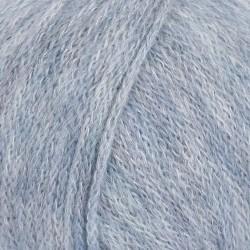 Drops Sky Mix 13 bleu jeans clair
