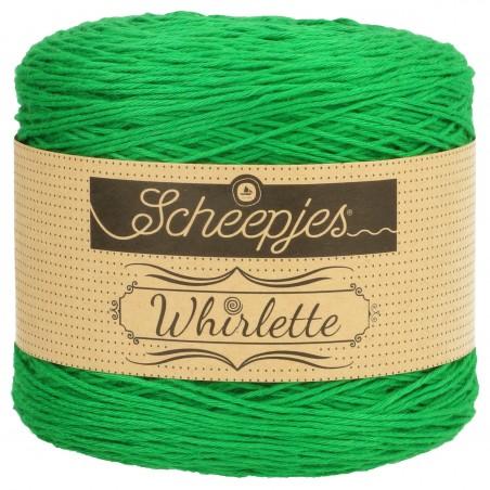 Scheepjes Whirlette 857 Kiwi