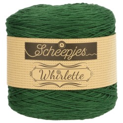 Scheepjes Whirlette 861 Avocado green