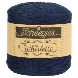 Scheepjes Whirlette 868 Bilberry blue