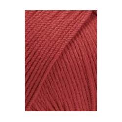 Lang Yarns Merino 130 Compact 957.0060 rood