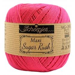 Scheepjes Maxi Sugar Rush 786 Fuchsia