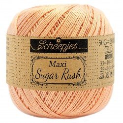 Scheepjes Maxi Sugar Rush 414 Salmon