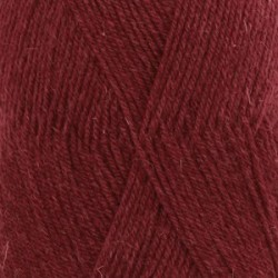 Drops Drops Fabel uni 113 - ruby red