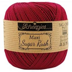 Scheepjes Maxi Sugar Rush 517 Rugby