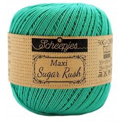 Scheepjes Maxi Sugar Rush 514 Jade