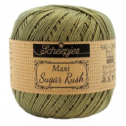 Scheepjes Maxi Sugar Rush 395 Willow