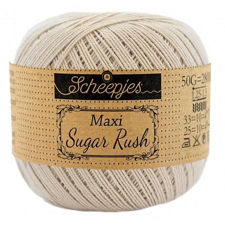 Scheepjes Maxi Sugar Rush 505 Linen