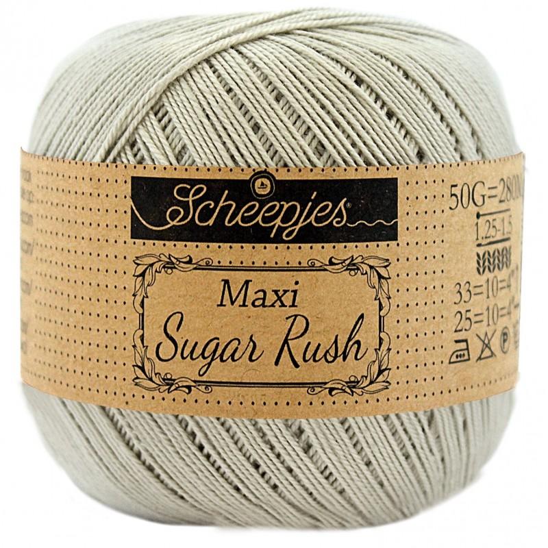 Scheepjes Maxi Sugar Rush 248 Champagne