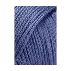 Lang Yarns Norma 959.0034 bleu