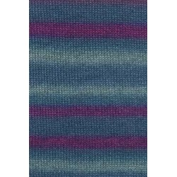 Lang Yarns Victoria 1009.0055 blau lila