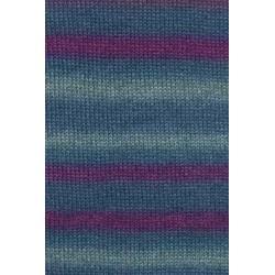 Lang Yarns Victoria 1009.0055 bleu lila