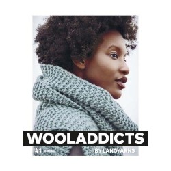 Lang Yarns WOOLADDICTS 1