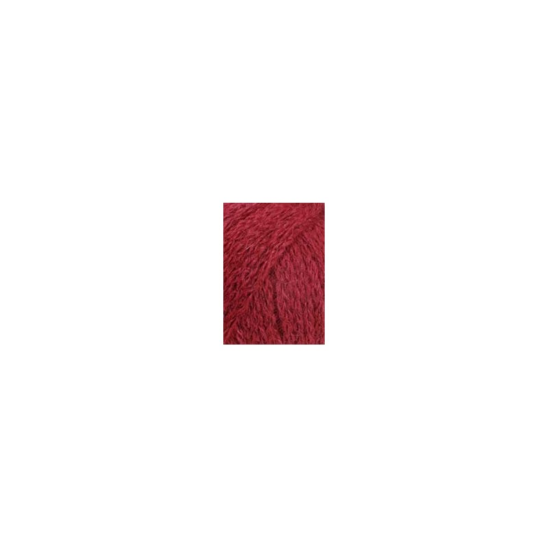 Lang Yarns Luna 998.0061 red