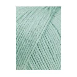 Lang Yarns Merino 200 Bebe 71.0472 aqua vert clair