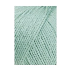 Lang Yarns Merino 200 Bebe 71.0472 light sea green