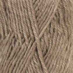 Drops Drops Karisma mix 55 - beige brun clair
