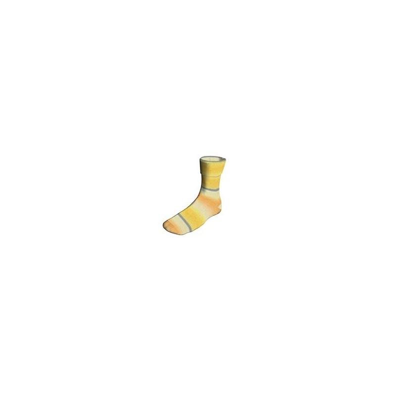 Lang Yarns Twin Soxx 909.0175 geel
