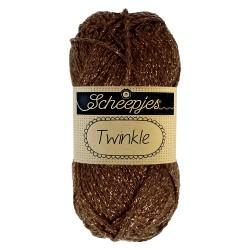 Scheepjes Twinkle 939 brown