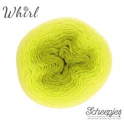 Scheepjes Whirl Ombre 563 Citrus Squeeze yellow