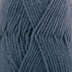 Drops Karisma uni 65 - bleu jeans